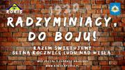 Radzyminiacy, do boju! - konkurs